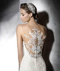 robe de mari e pronovias robe de mariée pronovias 2016 modèle printella robes de mariée