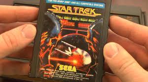 classic game room star trek strategic operations simulator