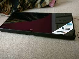 base home theater sony tv base home theatre with built in subwoofer in poole
