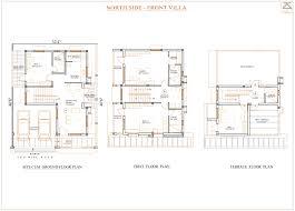 Xs Floor Plan by Villa Zen Xs Real
