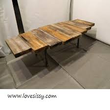 100 Diy Pipe Desk Plans Pipe Table Ideas And Inspiration by Table With Pipe Legs Dining Table