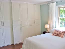 Bedroom Closet Doors Ideas Diy Closet Doors Ideas Home Design Ideas