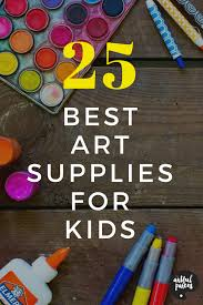 The 25 Best Black Wood by The 25 Best Kids Art Materials And Where To Buy Them
