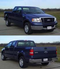ford f150 fuel mileage gas mileage for the 2004 ford f150 4wd