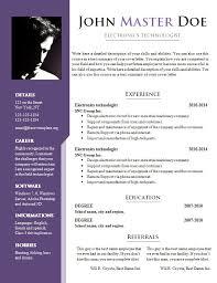 docs resume templates resume templates free doc fungram co