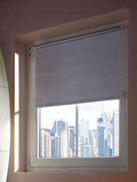 Wohnzimmer Jalousien Rollo Dunkel Grau 60x160cm Bh 60x160 Cm In Grau Polyester Von