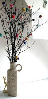Twig Decor This Twig Tree Can Be Made For Next To Nothing By Using