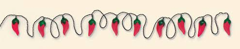 cheap 14 chili pepper electric light set 10 lights at