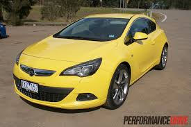 opel australia 2012 opel astra gtc review australian launch performancedrive