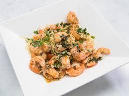 Dinner Ideas With Shrimp And Pasta Shrimp And Angel Hair Fra Diavolo Recipe Emeril Lagasse