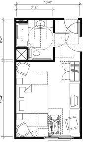 Floor Plan Detail Drawing Best 25 Wheelchair Dimensions Ideas On Pinterest Bathroom Plans