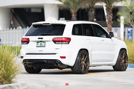 jeep srt 2011 vossen wheels jeep srt8 vossen forgedprecision series vps 306
