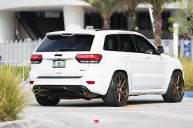 jeep srt 2015 vossen wheels jeep srt8 vossen forgedprecision series vps 306