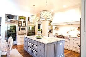 kitchen island pot rack kitchen island pot rack lighting island drum lights kitchen