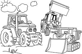 tractor trailer coloring pages tractor coloring pages for toddlers coloring pages kids