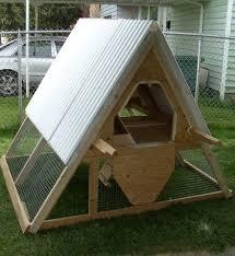 best 25 a frame chicken coop ideas on pinterest simple chicken