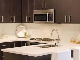 white backsplash for kitchen cabinets white subway tile backsplash smith design