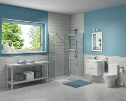 bathroom shower suites with enclosures from bathshop321 synergy chelsea modern configurable bathroom suite