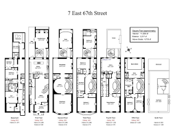 storied lenox hill townhouse trying again for 49 5m streeteasy