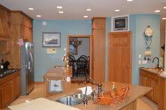 Kitchen Paint Colors With Golden Oak Cabinets Help Best Paint Color With Oak Cabinets