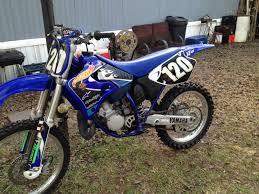 yamaha motocross bikes help police locate stolen dirt bike thibodauxpd