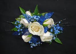 Corsages For Homecoming Lets Dance Flowers From The Heart