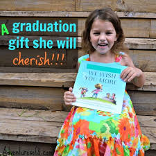 pre k graduation gifts a pre k graduation gift she will cherish adventures of 8 i