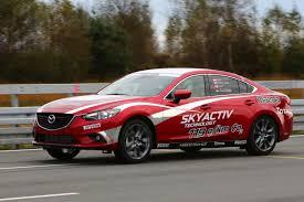 mazda germany mz racing mazda motorsport mazda 6 skyactiv d 2 2l challenges
