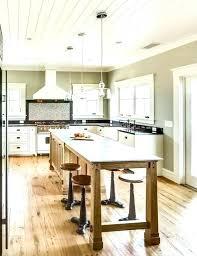 table haute avec tabouret pour cuisine table de cuisine haute avec tabouret cuisine avec table haute table