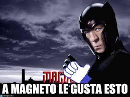 Magneto Meme - a magneto le gusta esto en memegen
