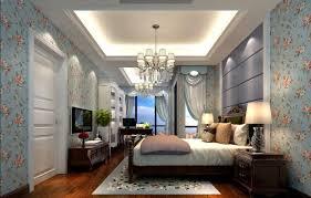unique bedroom wallpaper designs in small home decor inspiration