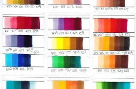 good colour schemes blind good color palette usable for the color blind beautiful