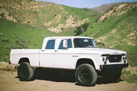 icon 4x4 1970 dodge power wagon d300 pick up truck pinterest dodge