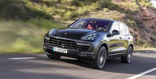 porsche cayenne change price 2015 porsche cayenne facelift review gtspirit