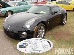 2009 Pontiac Solstice Coupe Pontiac Sport Coupe Review
