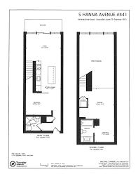 20 joe shuster way floor plans just sold luxurious 2 bedroom liberty market loft liberty