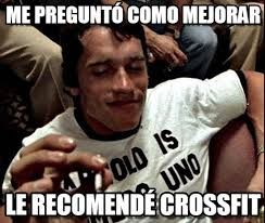 Memes De Gym En Espa Ol - memes de crossfit imagenes chistosas