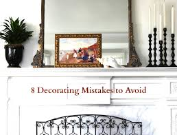 Classic Casual Home by 8 Decorating Mistakes To Avoid Classic Casual Home