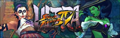 ultra street fighter 4 gets halloween costume patch various other