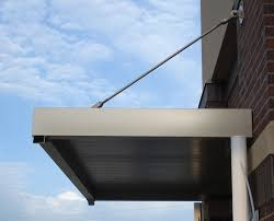 Outdoor Awning Fabric Commercial Metal Awnings U0026 Canopies Canopy Replacement Outdoor