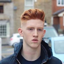 25 new men u0027s hairstyles to get right now high fade haircuts