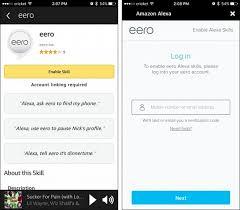 eero amazon how to control your eero wi fi network with the amazon echo