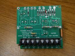 8877 Lifier Schematic Diagram Harbach Electronics Llc Your World Wide Source For Amateur