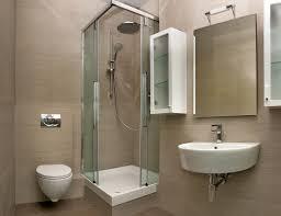 bathroom surprising small bathroom shower frameless glass doors