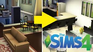 interior designer home an interior designer designs a home in the sims 4