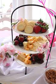 25 best ideas about tea party foods on pinterest with garden party