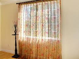 Unique Drapes And Curtains Interesting Orange Sheer Curtains And Decoratingr Curtain Panels