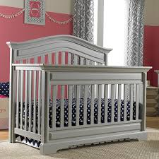 Convertible Crib Sale Venezia Convertible Crib In Mist Grey And Heirloom Quality Baby