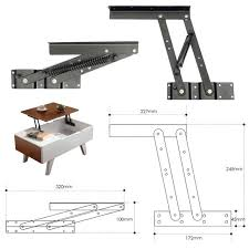 Lift Up Coffee Table Coffee Table Lift Mechanism Foldable Lift Up Top Coffee Table