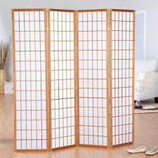 privacy room divider ideas sliding panel ikea mirror dividers